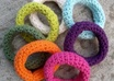 crochet you a cotton bangle bracelet small2