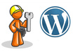 give you any type of wordpress support small2