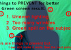 edit your green SCREEN video small2