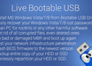 make a Live bootable usb flash/pen/key/thumb drive small2