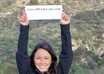hike to the HOLLYWOOD Sign with your message and snap an awesome photo small2