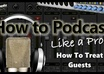 teach you how to conduct an AMAZING podcast interview small2