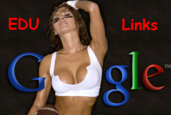 get you 150 Seo EDU backlinks