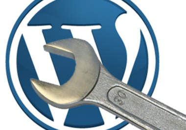 wordpress must dos Diensten