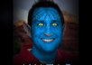 make your face look like Jake sully Avatar small2