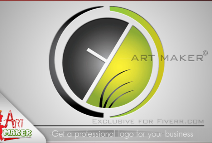do creative professional LOGO design for business or company