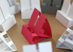 show you how to make an iphone paper dock by yourself small3