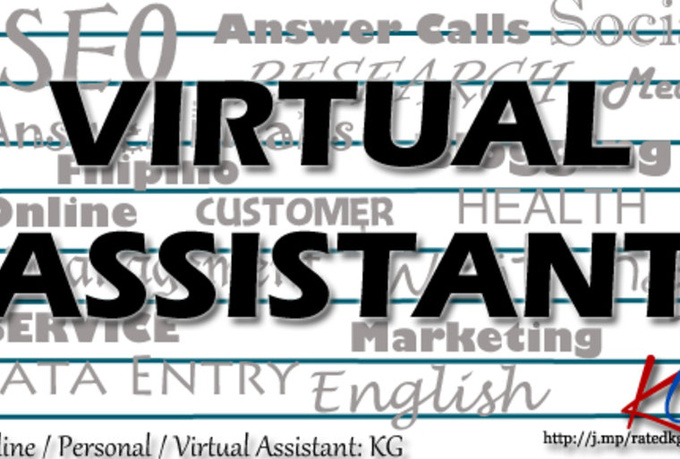 be your Topnotch Professional Virtual Assistant