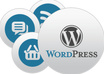 give you any type of wordpress support small1