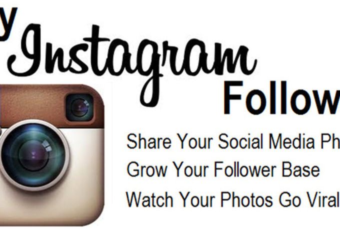 give 150+ INSTAGRAM Followers with lots of likes and comments - fiverr