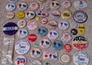 send you a very old set of buttons/pins from my collection