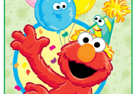 sing Happy Birthday as Elmo over the phone - fiverr