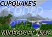 send you Cupquakes Minecraft Map
