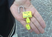 send you the key of your Love Lock small1