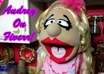 make Video Greetings With Audrey The Puppet small1