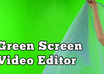 modify your Green Screen Video with any background you desired small1