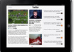 make you an ipad app flip style for your wordpress news blog small1