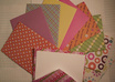 make you ten handmade envelopes