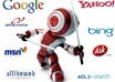 adD your site to 601+ social bookmarks + ping + rss + seo backlinks