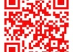 provide 4 High Resolution QR Codes small1