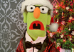 have Harold the Puppet create a personalized holiday greeting for anyone small1