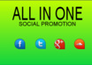 provide you long term Facebook, Twitter, YouTube, Google etc Likes, Fans, Followers, Circle more