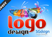 design a stunning new logo for your business or website / creative logo designs