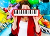 write you a cute, fun and CATCHY 30 second TOYtastic instrumental for any brief small1