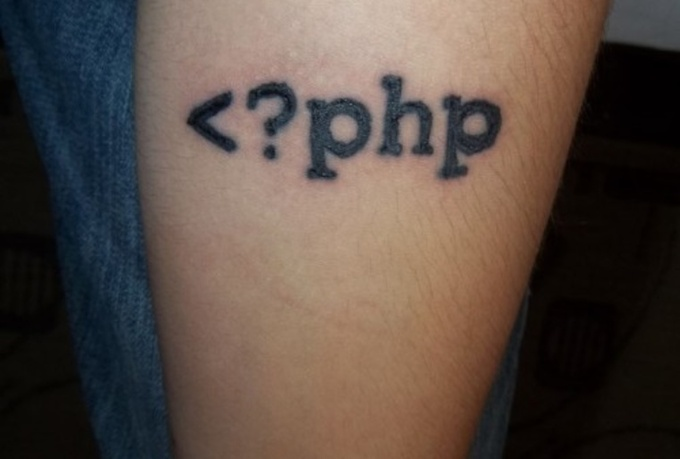 make you php scripts