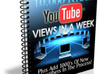 reveal You A POWERFUL Youtube Method To Get 5000 10000 Real Views in 1 or 2 Weeks Plus Add 1000's of Subscribers In The Process