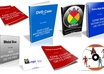 create 2d/3d ebook cover, cd/dvd/software box, ezine cover, business card within 12 hours