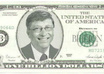 put your face in a Dollar bill with a perfect photoshop work