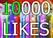 get 10,000+ Facebook Usa Likes on any Website up to 5 MILLION likes