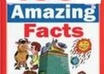 write an educational book with 100 facts