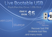 make a Live bootable usb flash/pen/key/thumb drive small1