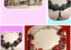 make a Valentines Custom Charm Bracelet on leather or snake chain with European clasp gift boxed