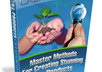 send you a ebook called Product Creation Guru
