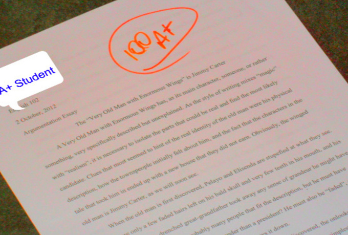 College Application Essay Examples 2016