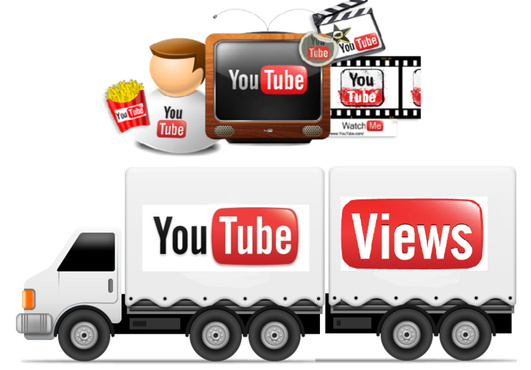 I will video Guide You To Get Unlimited Real Human Youtube Views for $5 Youtube