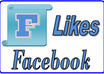 New fb like