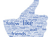 give you REAL 3,000+  Facebook likes,fans for your fanpage from my Friends