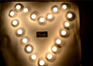 create a candle message small1