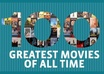 give You a List of The Best 100 Movies of All Time small1