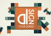 create a stylish HD video intro for your business with your logo small1