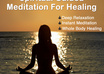 send You the Best Mind Body Healing Guided Meditation GUARANTEED by Dr Moses