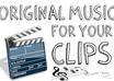 score your 15 second movie clip