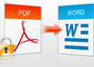 type your book from pdf to word or presentation upto 1500pages