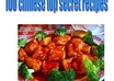 give you 100 Chinese Top Secret Recipes With Pictures