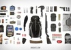 assess your bug out bag and help you prepare for the zombie apocalypse