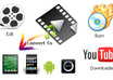 convert any videos to any format compatible with any of your devices